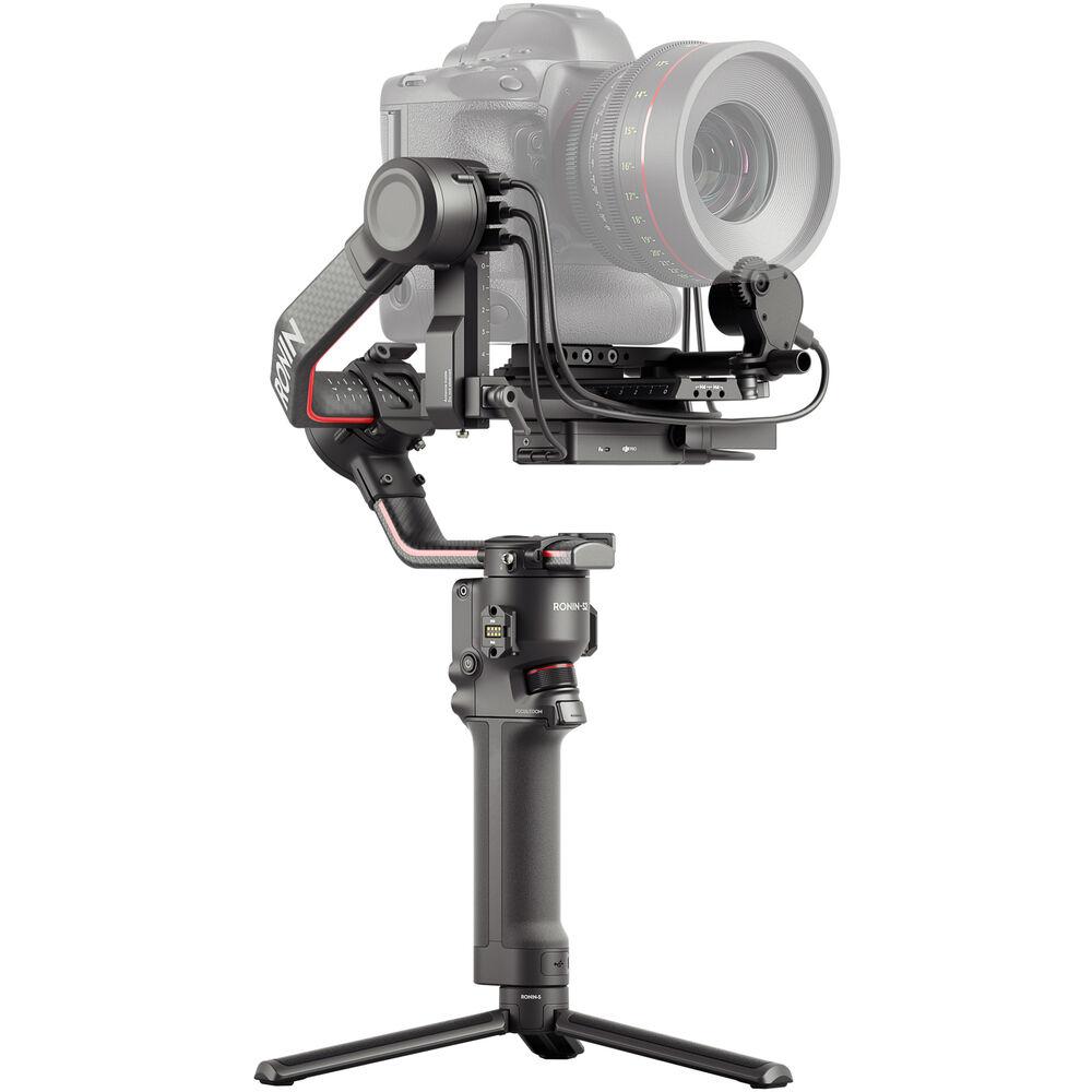 DJI Ronin RS2 Pro Combo Image