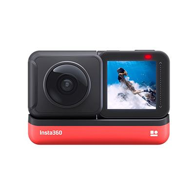 Insta360 ONE R 360 MOD Image