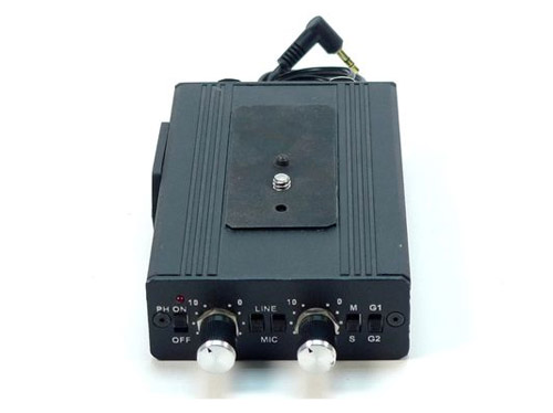 BeachTex - DXA-6 - Mic Preamp with Phantom Power Image