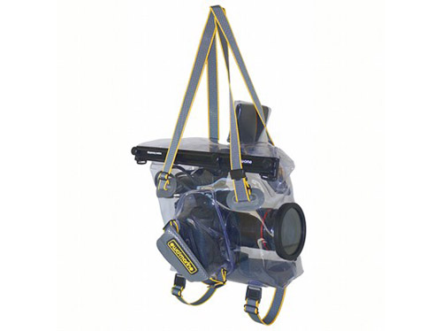 EWA-Marine - V300 - C300/C500 Splash Bag Image