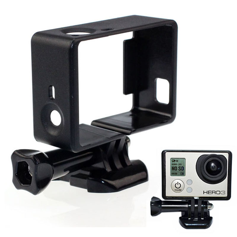 GoPro Frame Mount for HERO 4/3/3+ Image