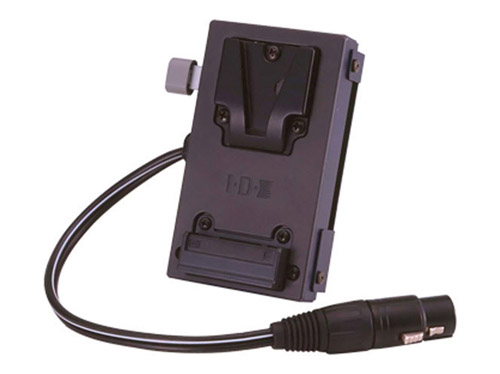 IDX - C-EB (XLR V-Lock Battery Plate) Image