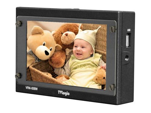 TVlogic VFM-058W 5.5 Image