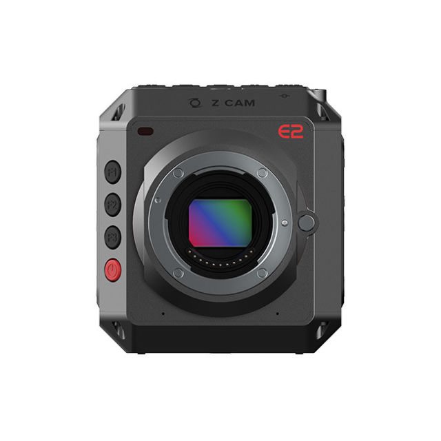 Z Cam E2 4k Camera NEW Image