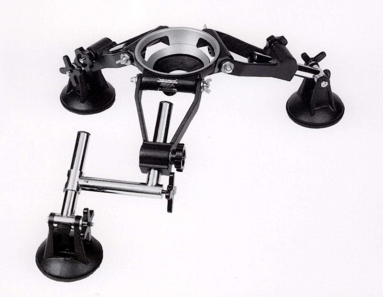 Ronford Baker - Low Angle Car Grip Kit Image