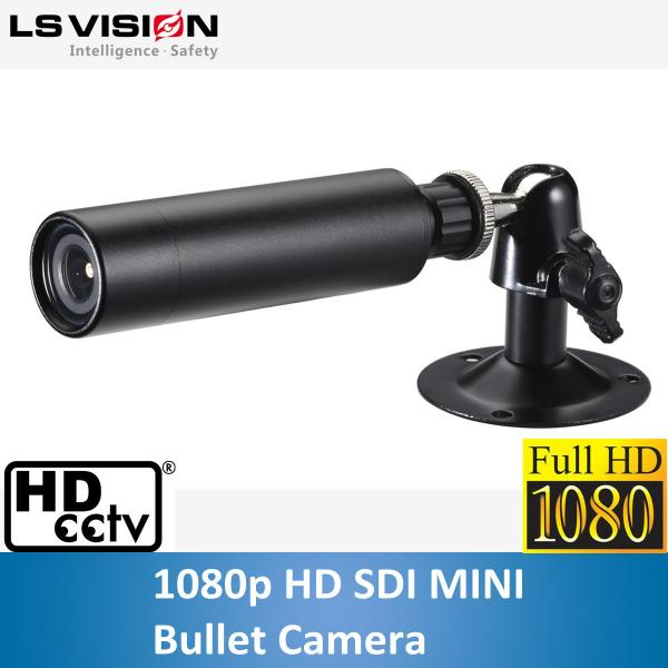 LS VISION HD SDI 1080p Covert Camera Image