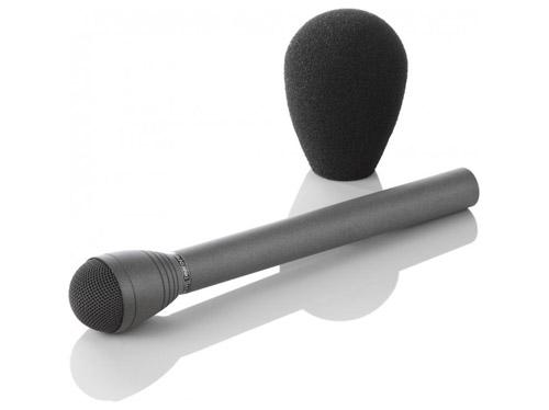 Beyer Dynamic - M-58 Dynamic ENG/EFP Microphone (Omnidirectional) Image