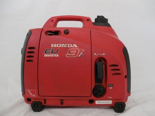 Honda EU9i Generator Inverter Image