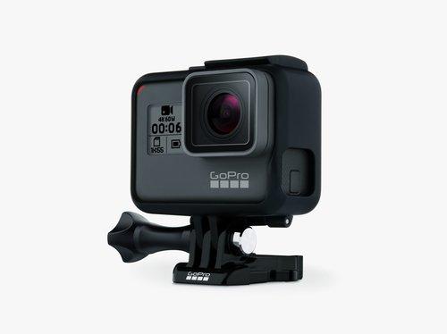 GoPro HERO 6 Black Image