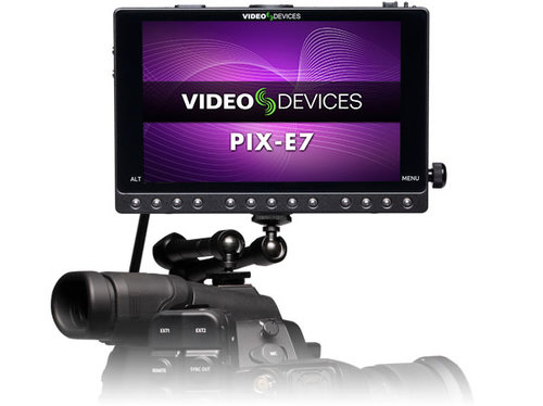 Video Devices PIX-E7 Image